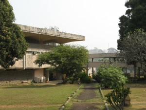 13. main building with walkway