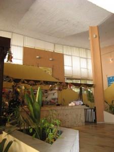 9. main lobby